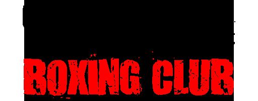 El tanque Boxing Club